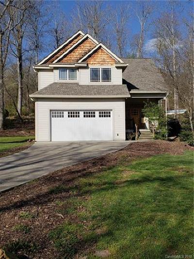 Black Mountain Single Family Home For Sale: 4 Dew Waite Road #PT55