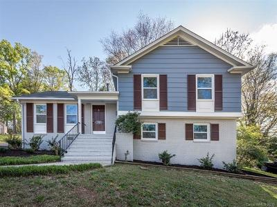 Single Family Home For Sale: 2900 Archdale Drive