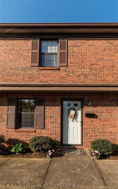 Belmont Condo/Townhouse Under Contract-Show: 209 Eagle Road