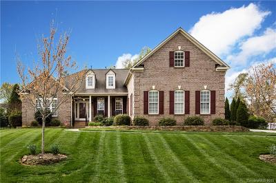 Huntersville Single Family Home For Sale: 6514 Marion Lavern Road