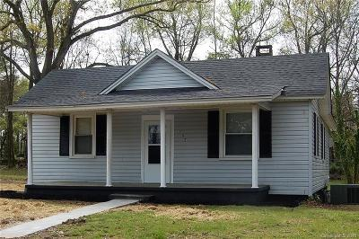 Kannapolis Single Family Home For Sale: 507 Broad Street