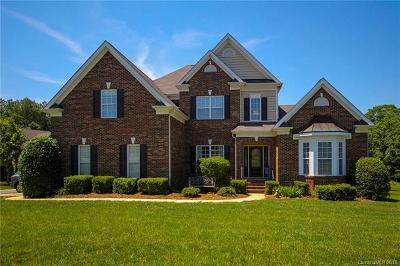 Huntersville Single Family Home For Sale: 7625 Birchwalk Drive