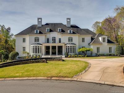 Dovewood Single Family Home For Sale: 3302 Leamington Lane