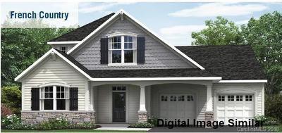 Single Family Home For Sale: 548 Sandbar Point #123 Paig
