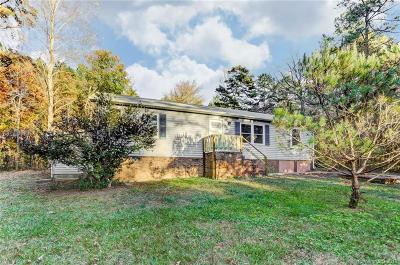 Single Family Home Sold: 479 Mimosa Road
