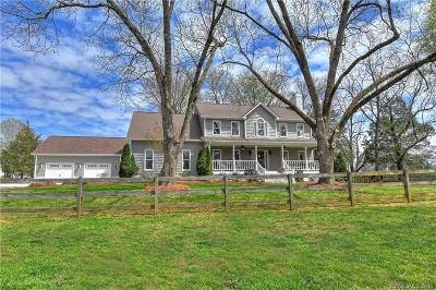 Single Family Home Under Contract-Show: 1201 Farm Creek Road