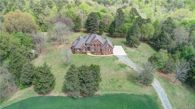 Monroe Single Family Home Under Contract-Show: 1315 Stack Road