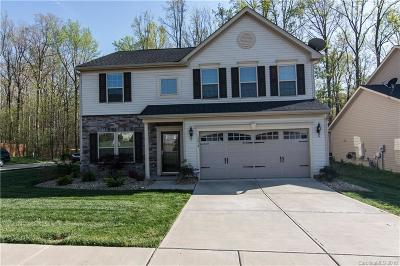 Single Family Home Under Contract-Show: 13018 Red Vulcan Court #437