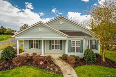 Pineville Single Family Home For Sale: 13360 Old Compton Court