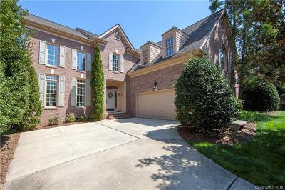Single Family Home For Sale: 8921 Magnolia Heights Court