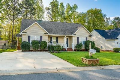 Rock Hill Single Family Home Under Contract-Show: 729 Golden Bell Drive