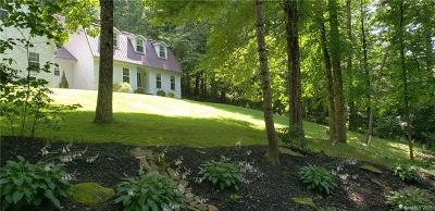Transylvania County Single Family Home For Sale: 94 Paradise Cove Road