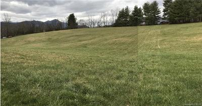 Candler Residential Lots & Land For Sale: 9999 Justice Ridge Road