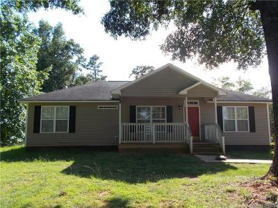 Wingate Single Family Home Under Contract-Show: 924 Walkers Grove Road