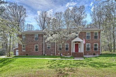 Concord Single Family Home For Sale: 669 Chadbourne Avenue