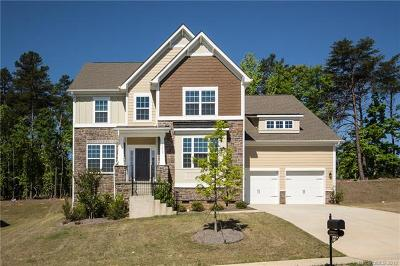 Southern Trace Single Family Home For Sale: 17012 Belmont Stakes Lane