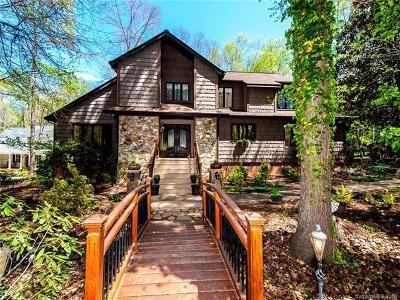 Single Family Home For Sale: 9427 White Hemlock Lane