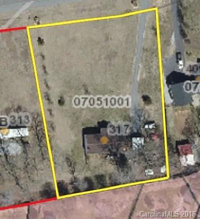Residential Lots & Land For Sale: 317 Lineview Drive
