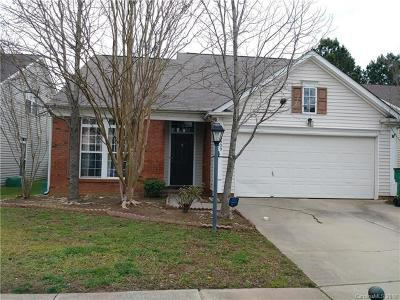 Highland Creek Single Family Home Active Under Contract: 5909 Waverly Lynn Lane