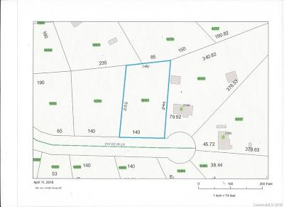 Residential Lots & Land For Sale: Payseur Lane #21