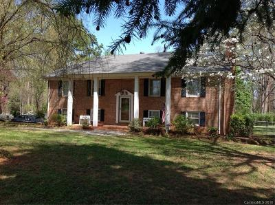 Single Family Home For Sale: 514 Sunnybrook Drive