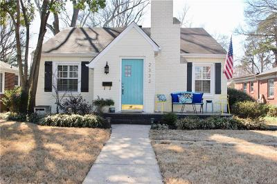 Single Family Home Under Contract-Show: 2332 Shenandoah Avenue
