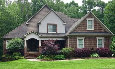 China Grove Single Family Home Under Contract-Show: 1106 Lauren Oaks Drive #4