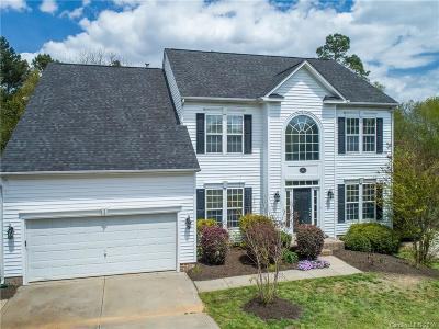 Lake Wylie Single Family Home For Sale: 1541 Bayberry Place
