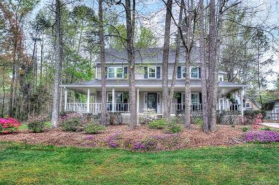 Single Family Home For Sale: 3101 Tatting Road
