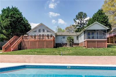 Rock Hill Single Family Home For Sale: 1506 Springpoint Road
