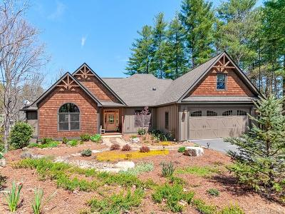 Brevard Single Family Home Under Contract-Show: 98 New Castle Road