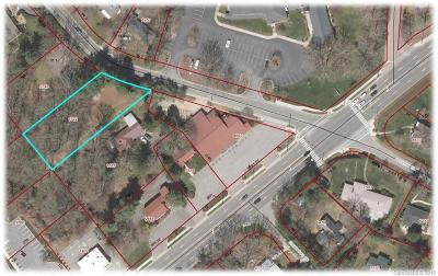 Asheville Residential Lots & Land For Sale: 99999 Beverly Road