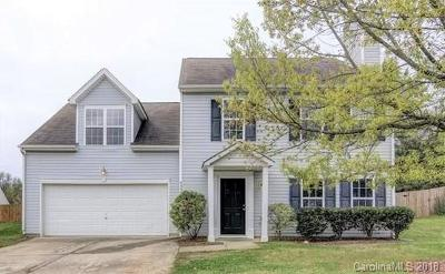Single Family Home Under Contract-Show: 4320 Canipe Drive