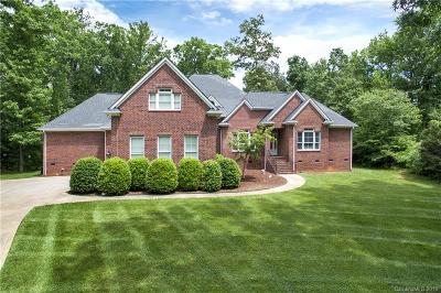 Single Family Home For Sale: 1400 Lavoy Court