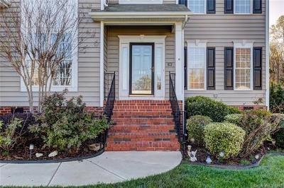 Mooresville Single Family Home For Sale: 188 Laurel Glen Drive