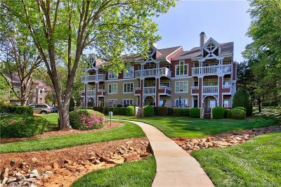 Davidson Condo/Townhouse Under Contract-Show: 857 Southwest Drive #57