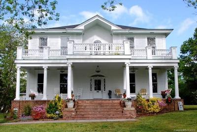 Chester Single Family Home For Sale: 164 York Street