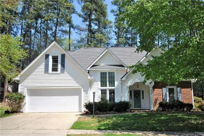 Single Family Home Under Contract-Show: 6712 Bevington Brook Lane