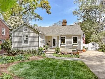 Single Family Home For Sale: 116 Tranquil Avenue