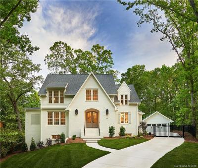 Cotswold Single Family Home Under Contract-Show: 331 Anthony Circle