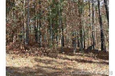 Troutman Residential Lots & Land For Sale: 181 Winding Forest Drive #8
