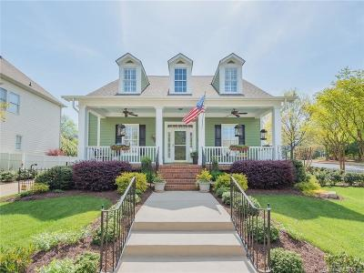 Fort Mill Single Family Home Under Contract-Show: 1304 Barnett Woods Crossing