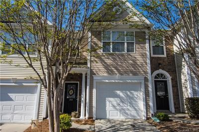 Fort Mill Condo/Townhouse Under Contract-Show: 1308 Smokey Quartz Lane