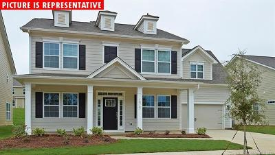 Single Family Home For Sale: 11266 Trailside Road NW #Lot 6