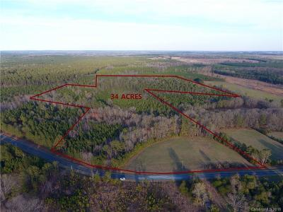 Anson County Residential Lots & Land For Sale: Crown Road