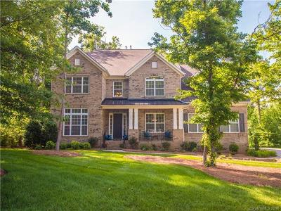 Mooresville Single Family Home For Sale: 111 Stamford Court