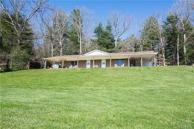 Fletcher Multi Family Home For Sale: 826 Mills Gap Road