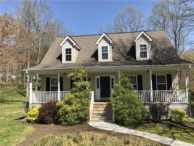 Single Family Home Under Contract-Show: 44 Dunigan Drive