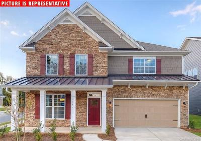 Single Family Home For Sale: 11312 Trailside Road NW #Lot 5