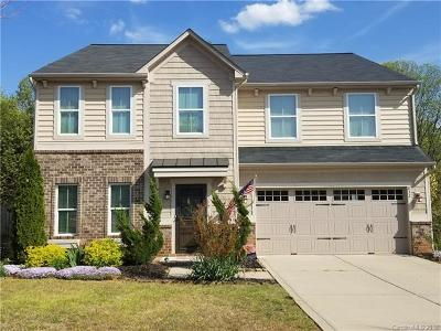 Fort Mill Single Family Home For Sale: 832 Somerton Drive